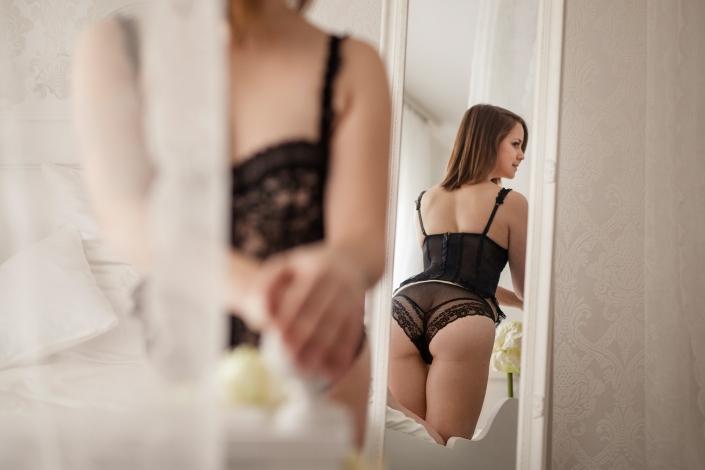 Boudoir Spiegelbild
