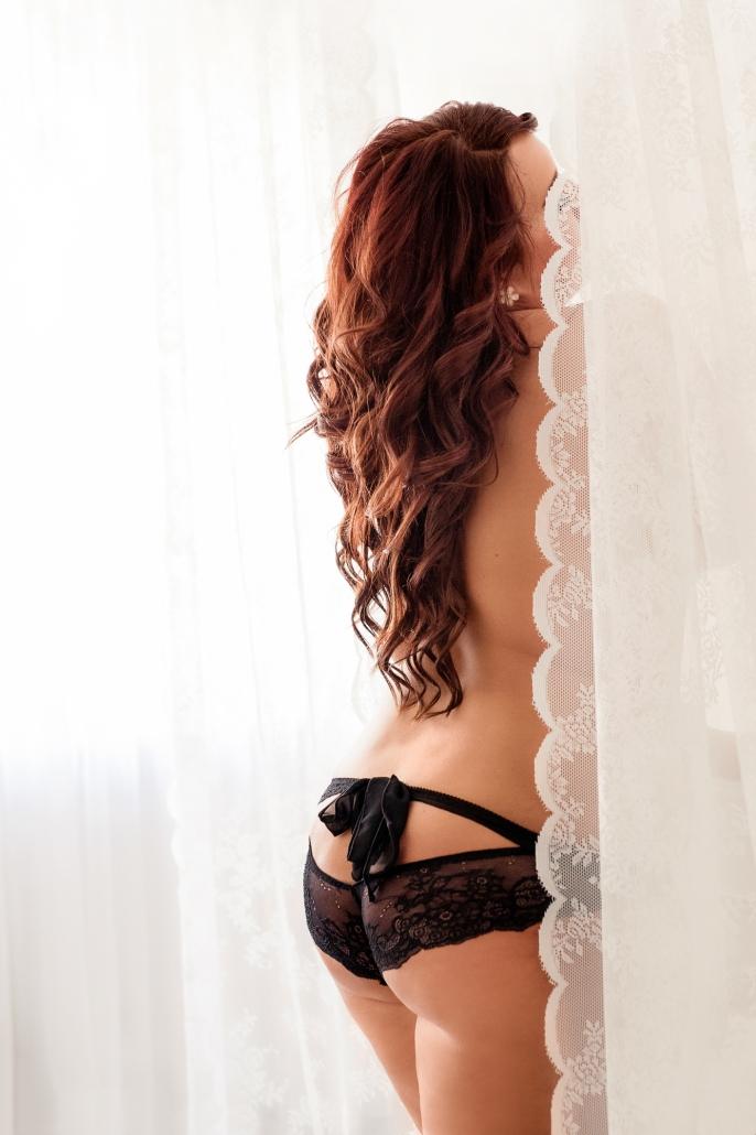 Boudoir Vorhang