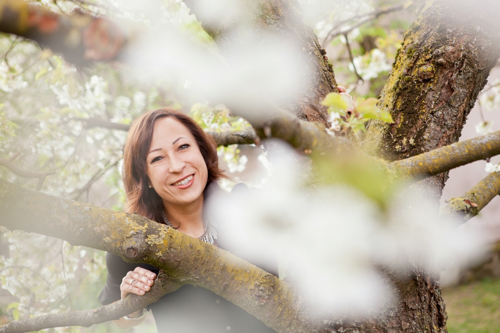 Portrait Natur Frühling