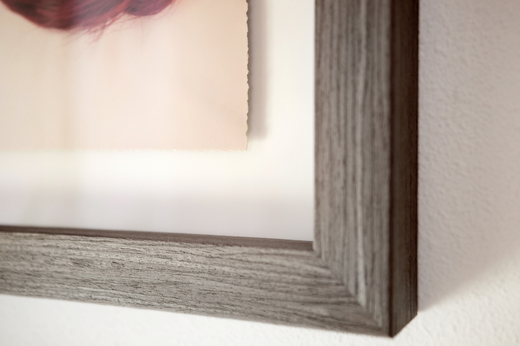 Fine Art Float - Detail
